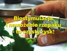 Nawożenie i biostymulacja to czysty zysk!