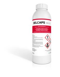 Delcaps 050 CS