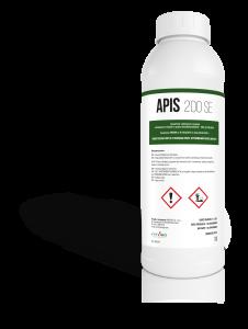 Apis 200 SE - acetamipryd w formulacji płynnej!